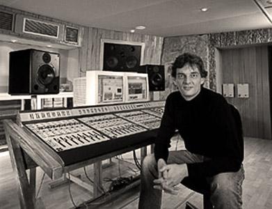 Axel Kroell