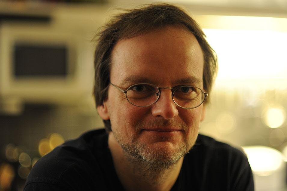 Michael Soltau