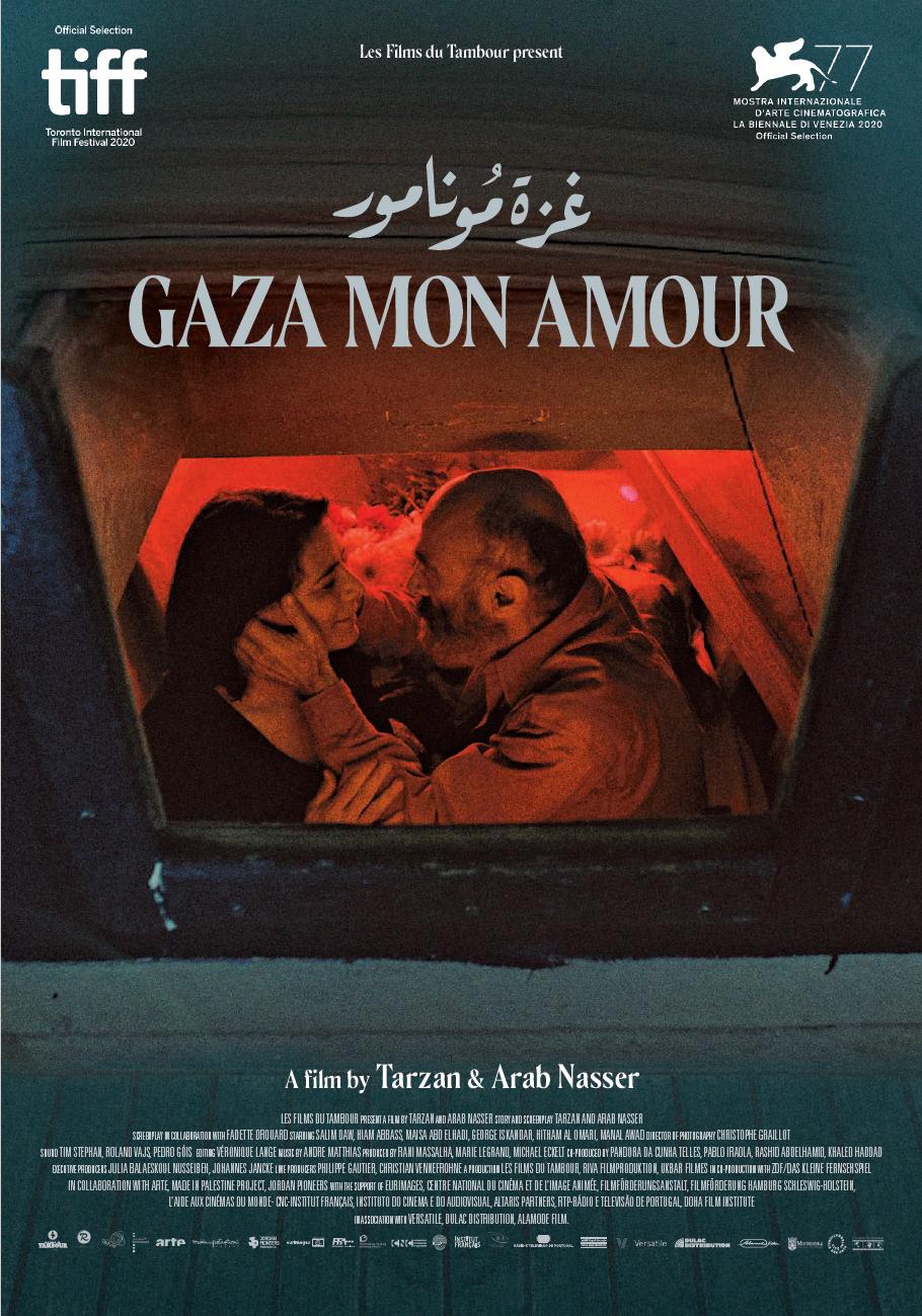 gaza-mon-amour