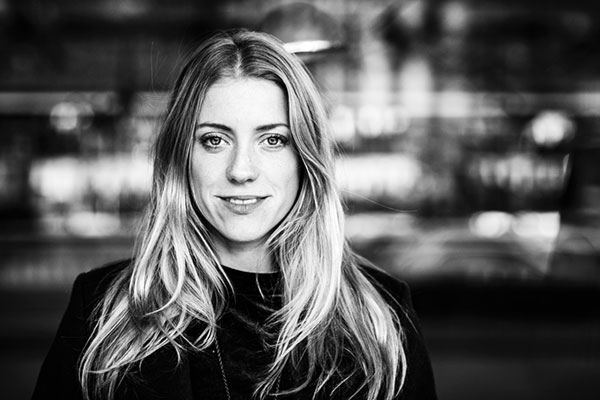 Anna-Marlene Bicking